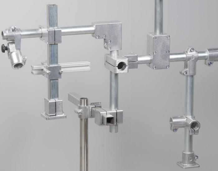 Tube connectors · phoenix mecano ltd
